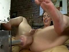 מכונת סקס אנאלי זיונים, להשפריץ
