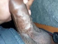 A little cumshot