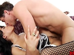 Luna xexxn video Maid Got Fucked