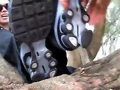 CBF: Rini na Noge Tickled