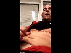 Danish Mature Older Guy & I Masturbating Until culiadora secu Daddy Man Dick Show