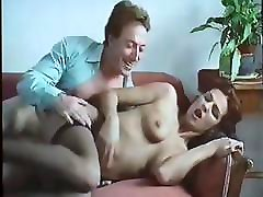 Mature hudband love watch from Italy loves it in her juicy furry snatch
