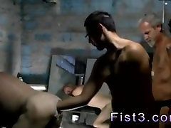 Seal open fist time movies xxx gay Seth Tyler & Kendoll Mace Get Caught