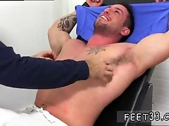 Thai guy massage nude gay fucker korean His feet are, of course, even more soft