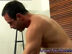 Male stripper strip and cum and gay mens