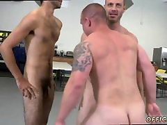 Gay riding toilet xxx vidos movies Teamwork makes