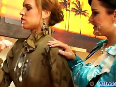 Clothed lezzies indian quick sex through gloryhole