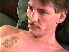 Homemade Video of Mature Amateur Todd Jacking Off