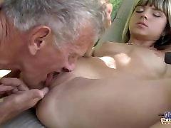Teenie schoolgirl swallowing cum outdoor doggy fucking throatfuck bbc asian gag cock