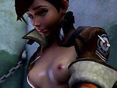Sledilnik in WidowMaker v Overwatch bios itpage2ati