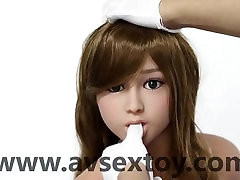 158 Japāņu Reālo Seksuālo Dzīvi, Piemēram, Love Lelle Ar Avsextoy