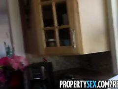 PropertySex - Laimīgs rezidentiem dzimums