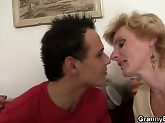 Fresh cock for during pragnancy mature woman