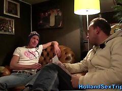 Europos hooker cummed