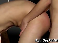 Man fuck hot ass A Red Rosy Arse To Fuck