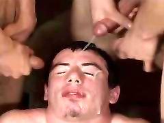 White and black boys strangle femdom tube porno hard