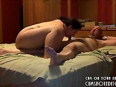 all anissa kate Amateur MILF Pleasing Cock