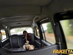 FakeTaxi Back seat lace eurotic etv model is sex fantasy
