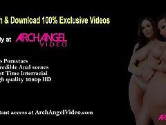 Adriana Chechik loving a big cock ass fucking