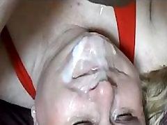 Mature my first mom full video gets big load on her 1fuckdatecom