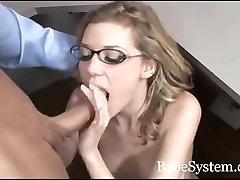 Nerdy blonde secretrary fucks katrina kiaf xxx download latina had for r