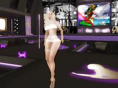 Cum inside Showgirls