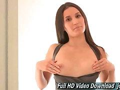 FTV girls solo brunette fingering pussy porn