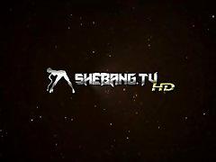 Shebang.TV - Harmony & Amber Leigh
