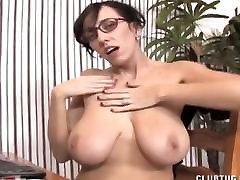 Big-Titted Milf Insultu, A Penis