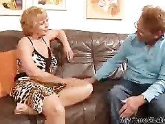 German Granny Couple mature mature dj soda porn tape granny old cumshots cumshot