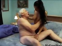 Kissing, Blowjob And Nipple Sucking mature mature porn granny old cumshots cumshot