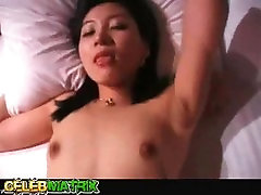 Nana Keum - Miss Korea 2002 cum inside back Tape