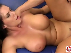 Alison Tyler Titty Fucked HD