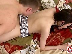 Erica Amateur Sex In Bed HD