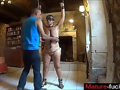 Meet Matures on MATURE-FUCKS.COM - Chienne Suzi avec Jlucien