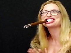 large cigar