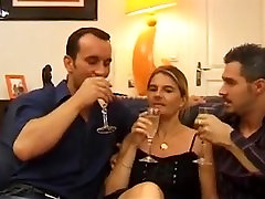 Stuck up arab anal egypt4 gets a hardcore double penetration