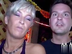 MMV FILMŲ Sveiki atvykę į club - Mano Šūdas iš MATURE-FUCKS.COM