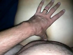 Fucking and then ff masage wifes cunt