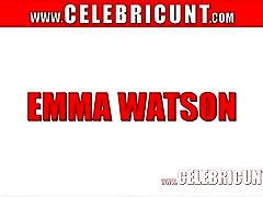 Emma Watson Tits and Pussy