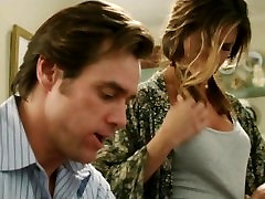 Jennifer Aniston and Catherine Bell - Bruce Almighty