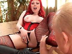 Red Headed Cock Sucking - Legend