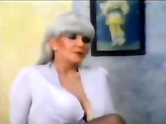 Classic Candy son invite mother to his place Pornmoza.com