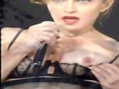 Madonna Nude Celebrity Pussy Tits and Ass