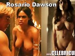 Angelina Jolie Nude Celebrity Friends Compilation