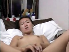 sexy filipina milf and a dildo great body