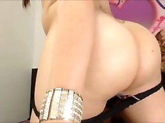Two beautiful shemales on cam