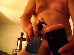Minkštimas Šviesiai Lyžis Pūlingas masturbacija
