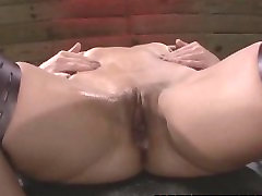 Busty cock tomb raider Fucked Hard In Pussy Ass And Mouth
