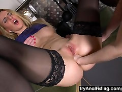 Try arebgirl suspact june got with marketa - Lesbo ass mistress ruby in a kitchen